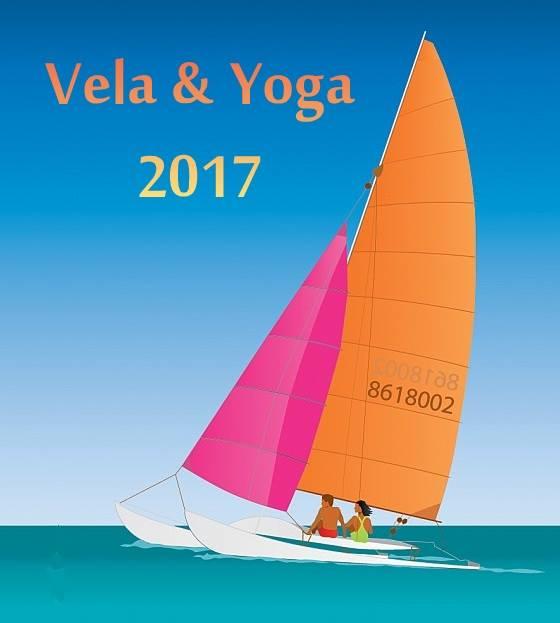 Yoga Inbound e Barca a Vela: un'esperienza di vita olistica
