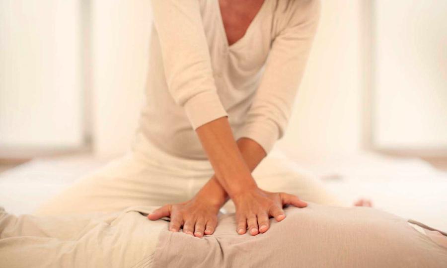 Il benessere con lo Shiatsu, ricetta per la longevità