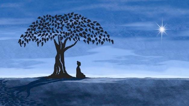 Hatha Yoga e Meditazione, la Mindfulness di Kabat Zinn